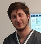 Dr Joseph Levy, Dentiste Persan