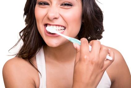 Hygiène dentaire - Le brossage