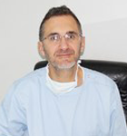Dr Fabrice Sroussi, Dentiste Persan