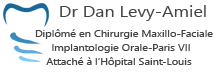 Dr Dan Levy-Amiel Logo